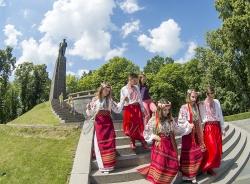 Місто Канів. Перший міжнародний економіко-гуманітарний форум UKRAINIAN ID: «ПЛАН НА ЗАВТРА: СТРАТЕГІЯ  УСПІШНОЇ  КРАЇНИ».