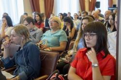 Підсумкова подія у ВР «Трансформація парламенту: виклики та досягнення. Два роки проекту ЄС-ПРООН «Рада за Європу»