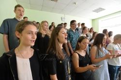 Київський інститут музики ім. Р. М. Глієра сьогодні - це сучасний вищий музичний навчальний заклад, який готує фахівців І-ІV освітньо-кваліфікаційного рівня