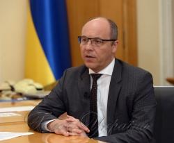 Інтерв'ю Голови Верховної Ради України Андрія Парубія телеканалу Рада