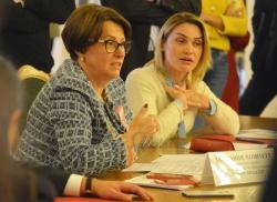 Засідання Комітету Верховної Ради України з питань податкової та митної політики