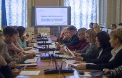 Навчально-комунікативний захід для слухачів кафедри парламентаризму та політичного менеджменту
