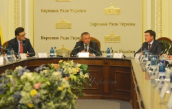 Комітет з питань паливно-енергетичного комплексу, ядерної політики та ядерної безпеки провів дискусію