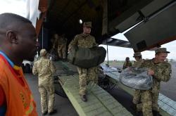 У Демократичній Республіці Конго, де несе службу український18-й окремий вертолітний загін Місії ООН зі стабілізації у ДР Конго завершилась ротація.