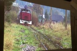 З 6 до 9 листопада 2018 року, з нагоди Дня залізничника України,  у ВР України проходить фотовиставка