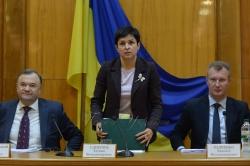 Пресконференція у ЦВК присвячена 21-річчю з дня створення Центральної виборчої комісії
