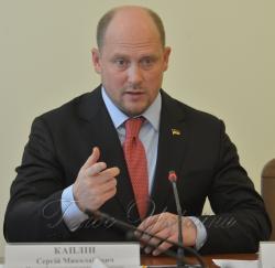 Робоча нарада у Комітеті Верховної Ради України з питань соціальної політики, зайнятості та пенсійного забезпечення