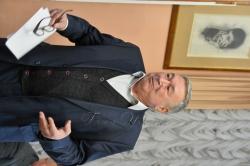 У Літературно-меморіальному музеї Максима Рильського  відбулося урочисте вручення Премії Кабінету міністрів України імені Максима Рильського