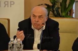 Публічні слухання в Комітеті ВР України з питань прав людини, нацменшин і міжнаціональних відносин