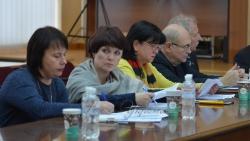 «Круглий стіл» на тему: «Чорнобильське співтовариство та ядерна енергетика. Взаємодія та співпраця»