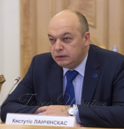 В українському парламенті відбулась церемонія підписання Меморандуму про взаєморозуміння між Консультативною місією Європейського Союзу з реформування сектору цивільної безпеки України та Апаратом Верховної Ради України.