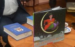 Відбулася презентація книги Івана Малковича