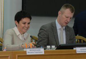 Засідання ЦВК – Центральної виборчої комісії