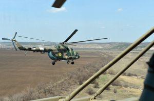 Олександр Клименко нагороджений відзнакою Командувача ООС «Козацький хрест» 1 ступеня