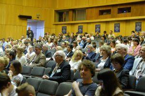Відкриття 13 Всеукраїнського фестивалю науки
