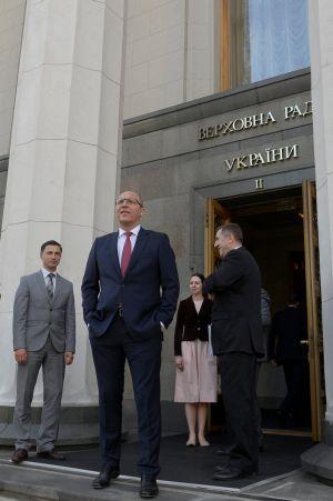 Відкриття Десятої сесії Міжпарламентської асамблеї Верховної Ради України, Сейму Литовської Республіки та Сейму і Сенату Республіки Польща