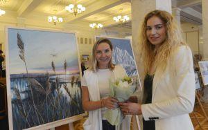 Презентация выставки «Планета Земля - единственная: Украина-Перу»