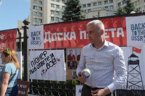 Розглядається відміна Закону України