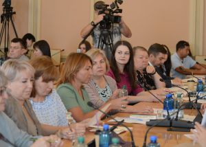 Законодательное регулирование медиации в Украине