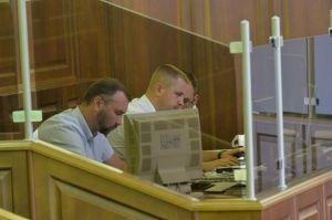 У Верховній Раді України працюють слідчі ДБР