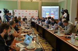 5 років порятунку України та втрати Донбасу