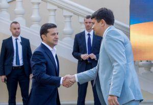 Награждение лауреатов Всеукраинской акции