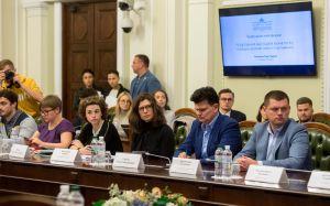 Правозахисний форум на тему: «Подолання наслідків конфлікту: порядок денний нового парламенту»
