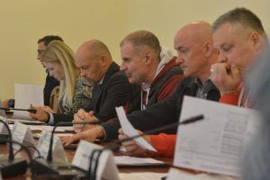 Комітет Верховної Ради України з питань соціальної політики та захисту прав ветеранів провів засідання робочої групи
