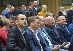 Презентація змін до Конституції України та пріоритетів Уряду щодо реформування місцевого самоврядування і територіальної організації влади в Україні