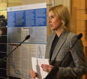 У Верховній Раді відбудлося відкриття фотоекспозиції, приуроченої 130-й річниці Міжпарламентського Союзу