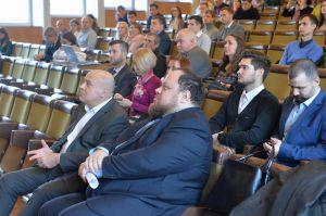 Українська школа законотворчості Інституту законодавства Верховної Ради України розпочинає навчальний цикл за програмою «Законотворча діяльність» та магістерською програмою «Європейське парламентське право»