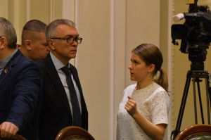 Погоджувальна рада Верховної Ради України