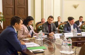 Председатель Верховной Рады Украины Дмитрий Разумков принял участие в заседании Организационного комитета по подготовке и проведению весенней сессии Парламентской ассамблеи Организации Североатлантического договора