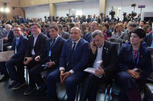 День спротиву російській окупації Криму відзначають у Києві проведенням форуму Age of Crimea.