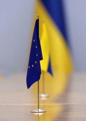 Голова Верховної Ради України Дмитро Разумков провів зустріч з Президентом Європейського Парламенту 2002-2004 років Петом Коксом.