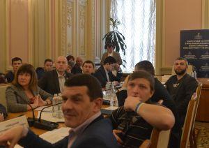 Комитет Верховной Рады Украины по вопросам организации государственной власти, местного самоуправления, регионального развития и градостроительства провел заседание «круглого стола» на тему: «Реформирование законодательства, регулирующего местные выборы».
