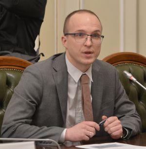 Заседание Комитета Верховной Рады Украины по вопросам аграрной и земельной политики