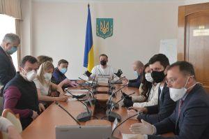 Засідання Комітету Верховної Ради України з питань освіти, науки та інновацій
