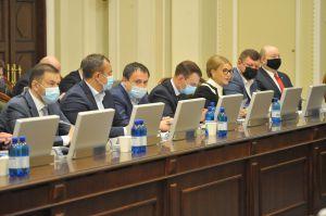 Согласительный совет Верховной Рады Украины