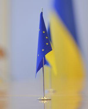 Председатель Верховной Рады Украины Дмитрий Разумков встретился с председателем Венецианской комиссии Джанни Букиккио.