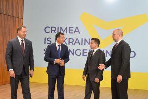 Саммит Крымской Платформы