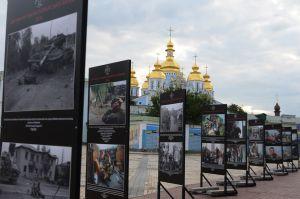 Председатель Парламента Дмитрий Разумков почтил память защитников Украины, погибших в борьбе за независимость, суверенитет и территориальную целостность государства.