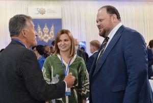 IX Національний молитовний сніданок України