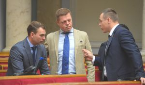 Пленарне засідання Верховної Ради України 10 вересня