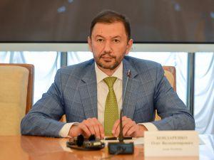 Зустріч у Верховні Раді України з Членом Європейської Комісії з питань навколишнього середовища, океанів і рибальства Віргініюсом Сінкявічюсом та представниками Європейської Комісії